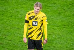 Холанна признали лучшим игроком Бундеслиги в апреле