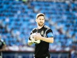Месси прокомментировал старт сборной Аргентины на Кубке Америки