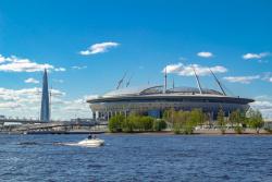 Санкт-Петербург без Евро-2020? Могут ли турнир провести в Англии