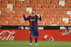 «Барселона» до сих пор не сделала официального предложения Месси