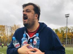 Уткин отреагировал на вылет молодёжной сборной России с ЧЕ-2021