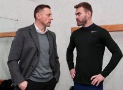 Бабаев: «Совмещение Олича в ЦСКА и сборной Хорватии невозможно»