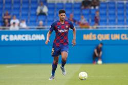 Араухо: «Месси – это и есть «Барселона»