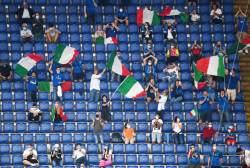 Италия - Швейцария: где смотреть прямую трансляцию онлайн