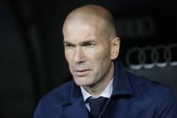 Зидан уверен, что без него «Реал» может играть лучше