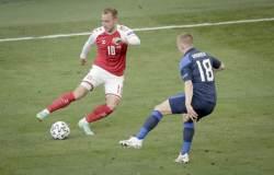 Бегович обрушился с критикой на футбольные власти на фоне ситуации с Эриксеном