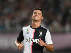 Роналду отреагировал на победу в матче с «Кротоне»