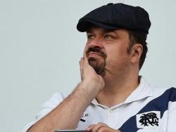Уткин отреагировал на смену гендиректора в «Динамо»