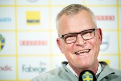 Андерссон - об игре сборной Швеции: «Мне совершенно не стыдно»