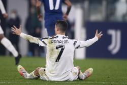 Роналду сообщит решение по своему будущему в мае