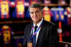 Лапорта определил фаворита на пост главного тренера «Барселоны»
