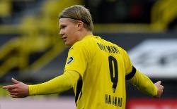«Манчестер Сити» предпочитает Холанна Месси