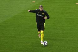 Холлан стал лучшим игроком Бундеслиги сезона 2020/21
