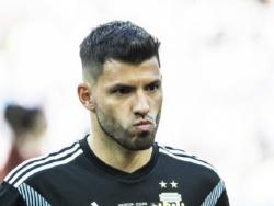«Манчестер Сити» объявил об уходе Агуэро