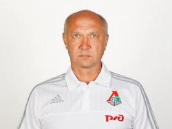 Батуренко: «Локомотив» - самая стабильная команда последних лет наряду с «Зенитом»