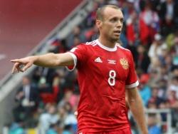 Глушаков: «Сейчас хочу в сборную вернуться, для меня это цель»