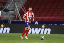 Топ-клуб Серии А вступил в переговоры по трансферу Сауля
