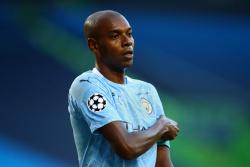 «Манчестер Сити» назвал трёх игроков на замену Фернандиньо
