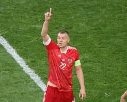 Широков оценил игру Дзюбы на Евро-2020