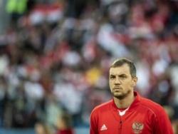 Дзюба обратился к фанатам сборной России
