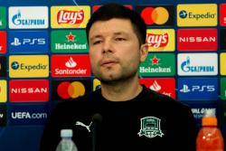 Мусаев: «Я ошибся в трансферах Кайо, Вилены, Намли и Камболова»