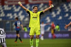 «Атлетико» готов подписать Буффона