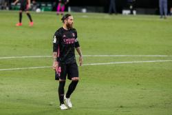Рамос был бы рад видеть Месси в «Реале»