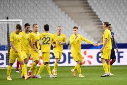 Польский канал в афише матчей разместил сборную Украины под флагом России