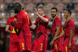 Лидер рейтинга ФИФА рассчитывает выиграть Евро: представляем сборную Бельгии