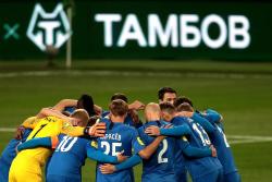 Губернатор пообещал создать «конкурентоспособную команду» на замену «Тамбову»