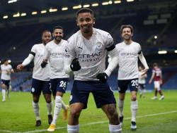 «Манчестер Сити» не проиграл ни одного матча в текущем сезоне Лиги чемпионов