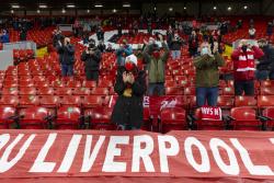 «Ливерпуль» отчитался о больших убытках