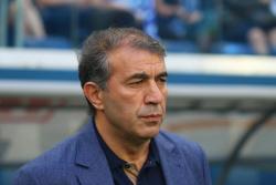 Рахимов: «Не реализовали три-четыре неплохих момента, зато сделали подарок в конце игры»
