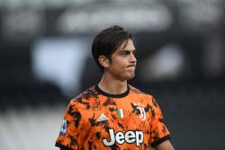 Ди Ливио: «Дибала станет ключевым игроком «Ювентуса» в будущем»