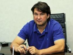 Газизов: «Мы показали, что мы команда и можем биться и бороться с ведущими командами России»