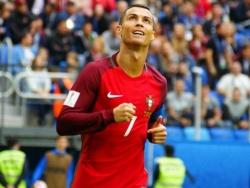Фонте: «Роналду остаётся зверем»