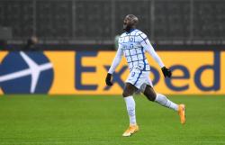 «Интер» решил продать Лукаку и назвал стоимость нападающего