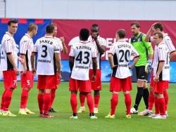 «Амкар» зарегистрирован в качестве некоммерческой организации, клуб готовится к ПФЛ