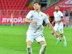 Стоцкий снова на поле – игрок «Краснодара» пропустил 482 дня
