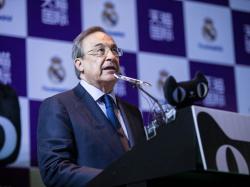 Президент Суперлиги: «Футбол умрёт с новым форматом УЕФА»