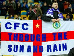 Фанаты «Манчестер Сити» и «Челси» подрались в Порту