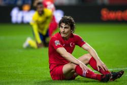 Основной защитник «Лестера» не сыграл с «Манчестер Сити» из-за коронавируса
