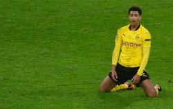 Беллингхем из «Боруссии» - второй самый молодой автор гола в плей-офф Лиги чемпионов