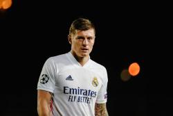 Два звёздных игрока вернулись в общую группу «Реала»