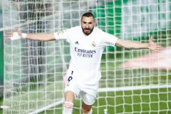 Бензема близок к продлению контракта с «Реалом»
