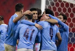 «Манчестер Сити» – «Боруссия» Дортмунд: прямая трансляция, составы, онлайн - 1:0