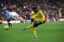 Копия Кейна, трансферная цель «Манчестер Сити», несостоявшийся спаситель «ВБА», неуступчивый капитан и птенец «Арсенала»