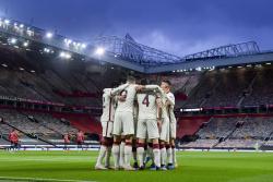 Есть ли шансы у «Ромы» против «Манчестер Юнайтед»: статистика