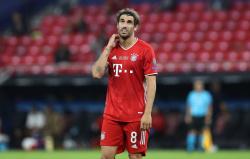 У Мартинеса самый высокий процент побед в Бундеслиге среди футболистов, которые сыграли больше 100 матчей