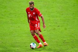 «Бавария» предложила Чупо-Мотингу новый контракт